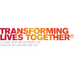 Transforming Lives Together Logo - Connection Coalition