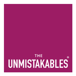 The Unmistakeables Logo - Connection Coalition