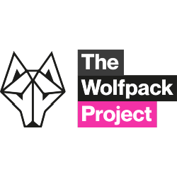 The Wolfpack Project Logo - Connection Coalition