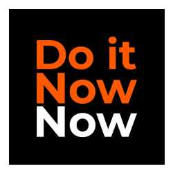 Do It Now Logo - Connection Coalition