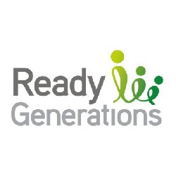 Ready Generations Logo - Connection Coalition