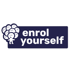 Enrol Yourself Logo