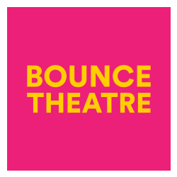 Bounce Theatre Logo - Connection Coalition