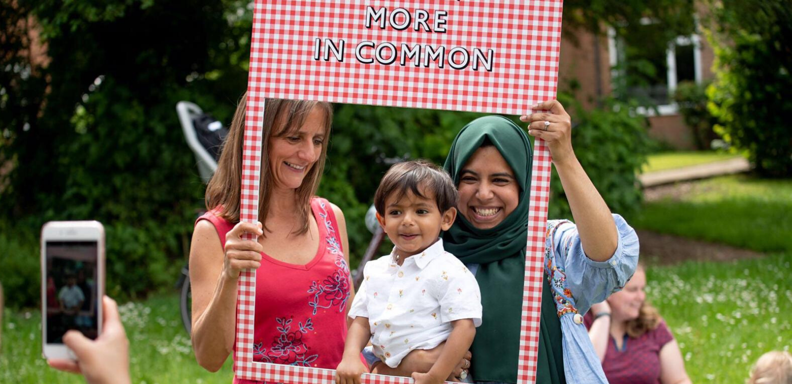The Jo Cox Foundation Launches the Connection Coalition