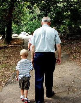 Elder+Child