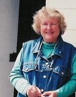 Karen Harwell