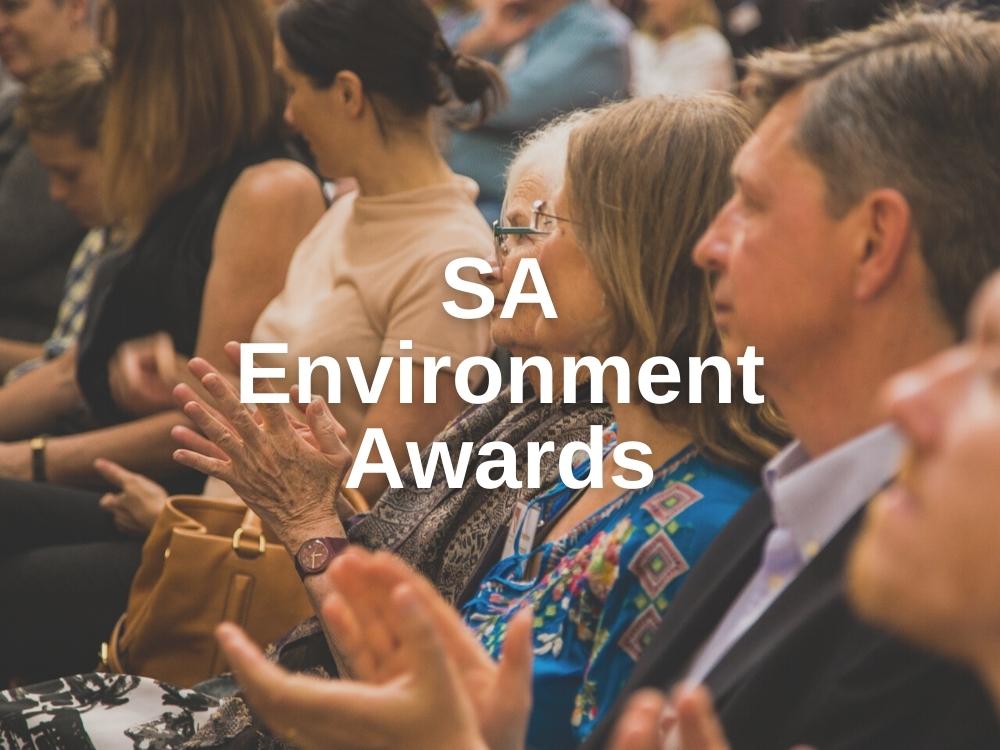 SA Environment Awards