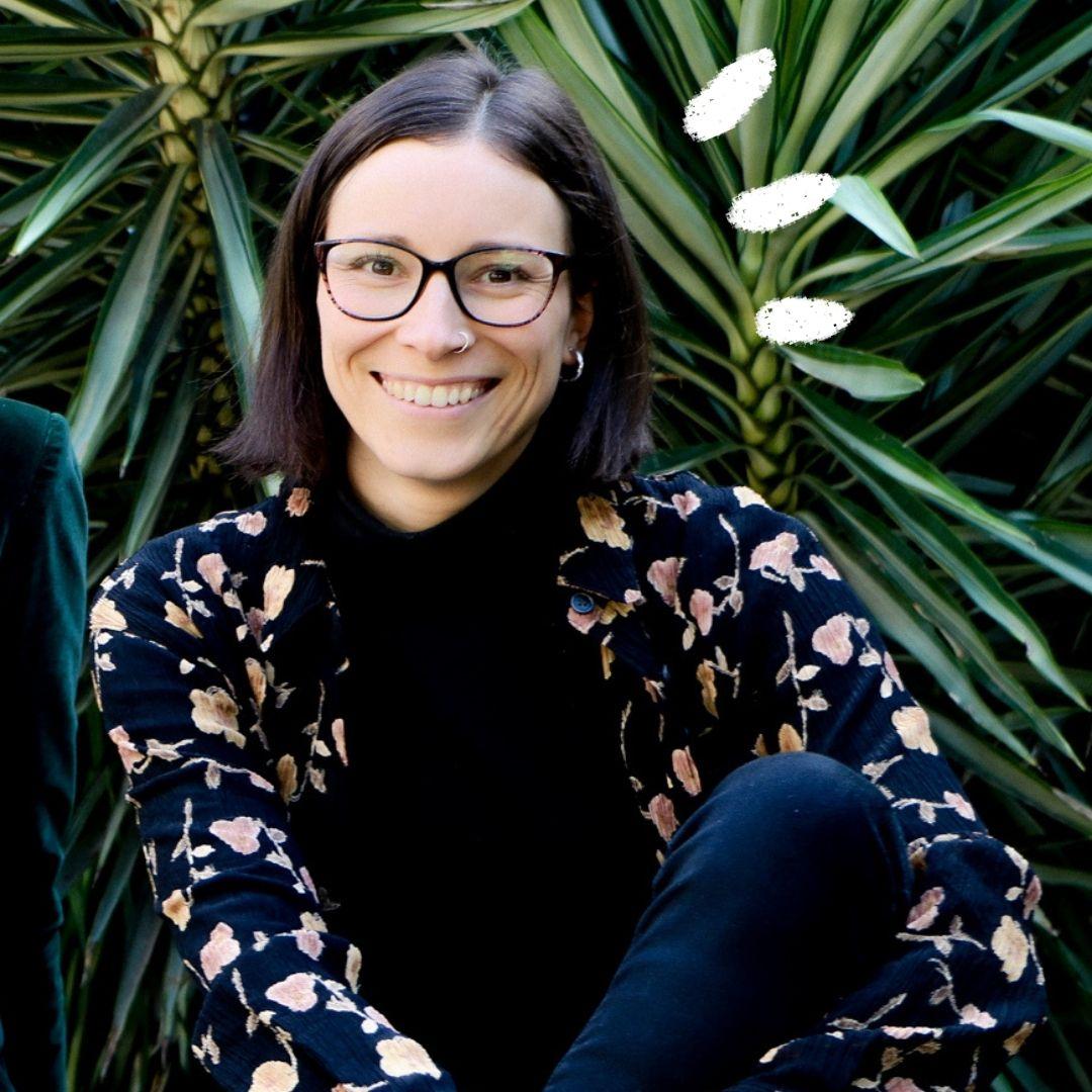 Artist Q&A: Hannah Rohrlach