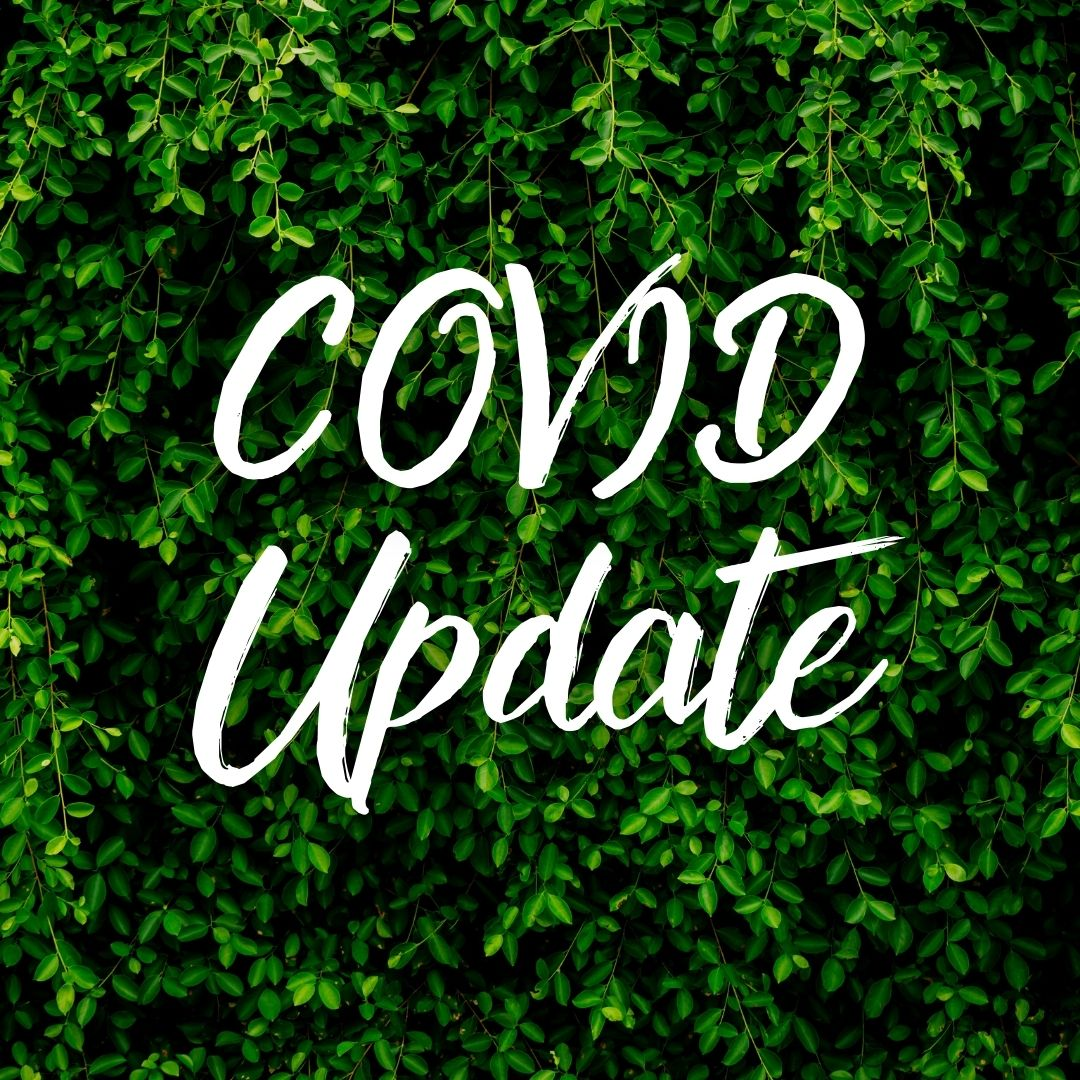 COVID-19 Update for the Joinery