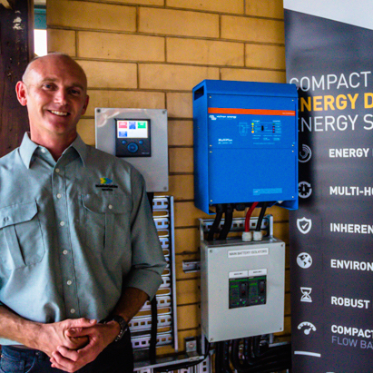 Green Energy Demonstration Project