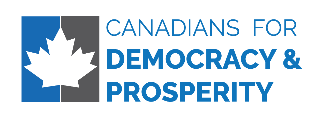 Canadians for Democracy and Prosperity