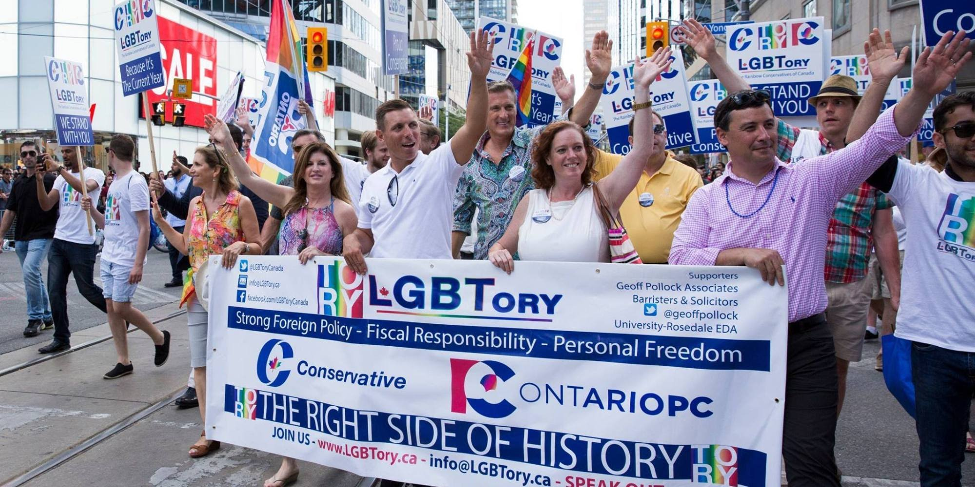 Conservatives have come far on same-sex marriage - but far enough?