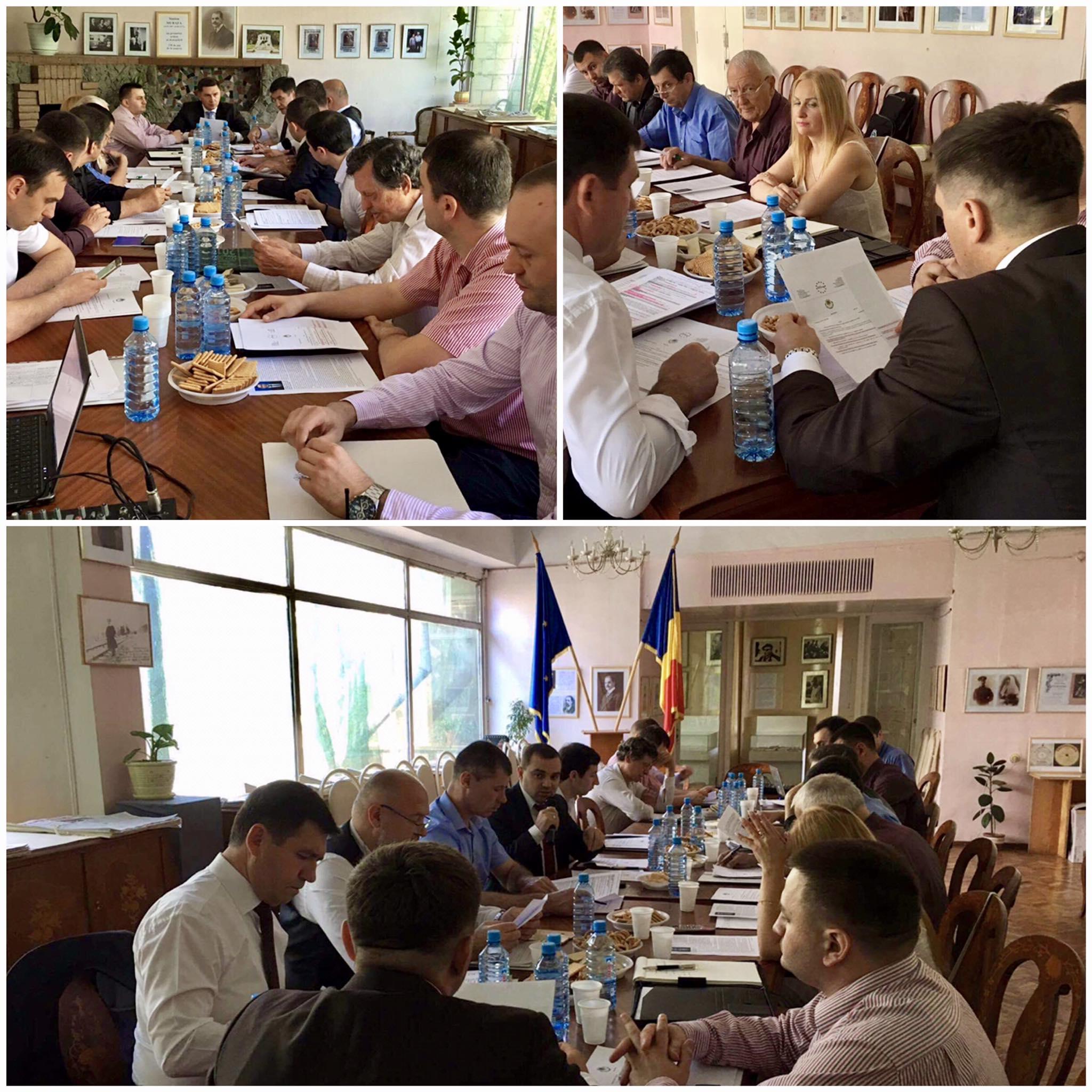 Atelier Legislativ Cetatenia Romana Constantin Codreanu