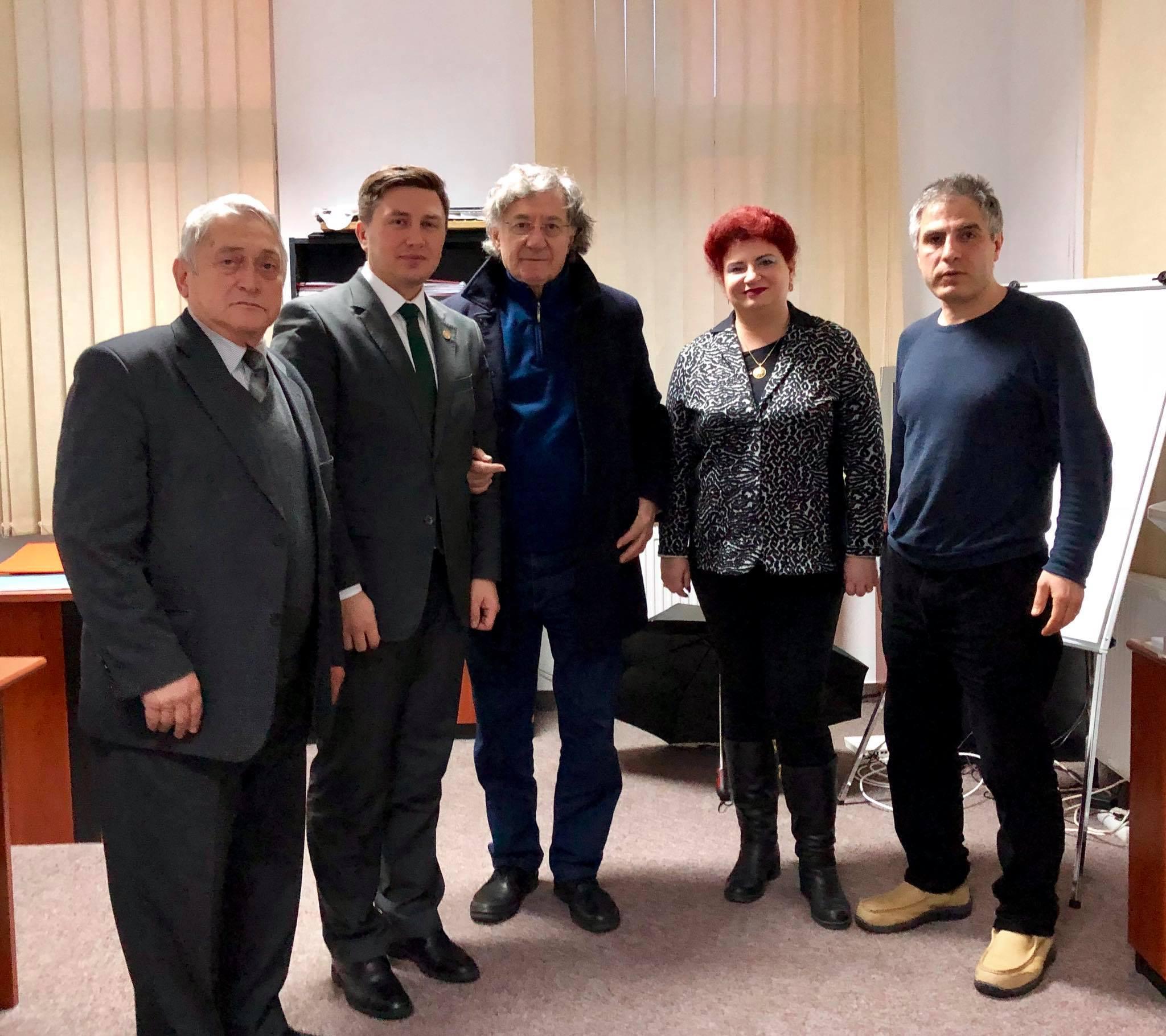 Societatea de Cultura Macedo-Romana Constantin Codreanu