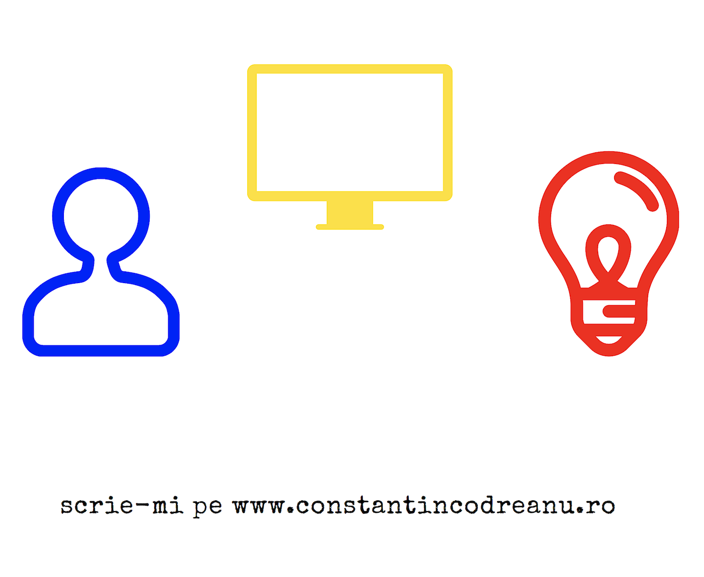 Constantin Codreanu Site Contact