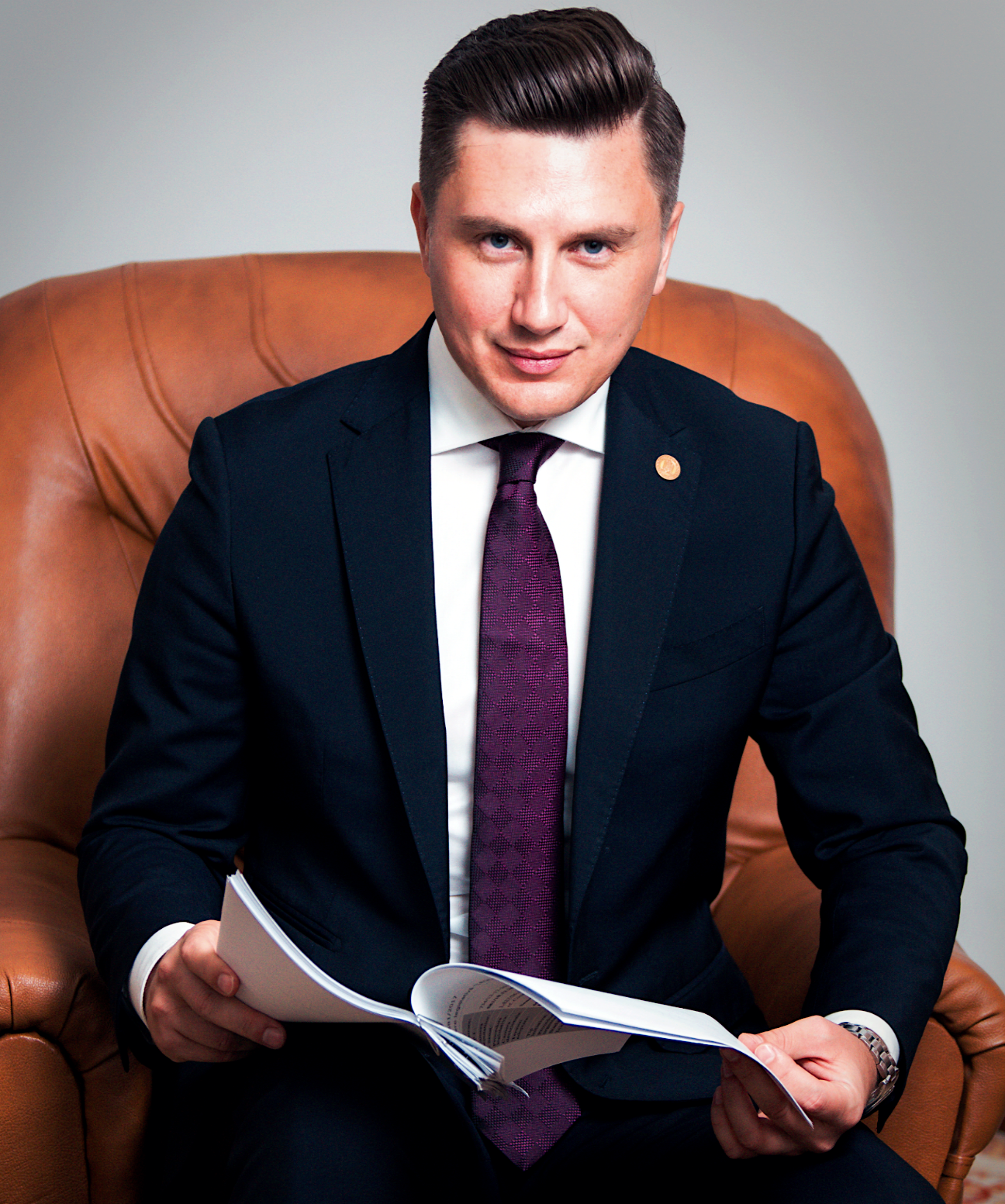 Constantin Codreanu MRP