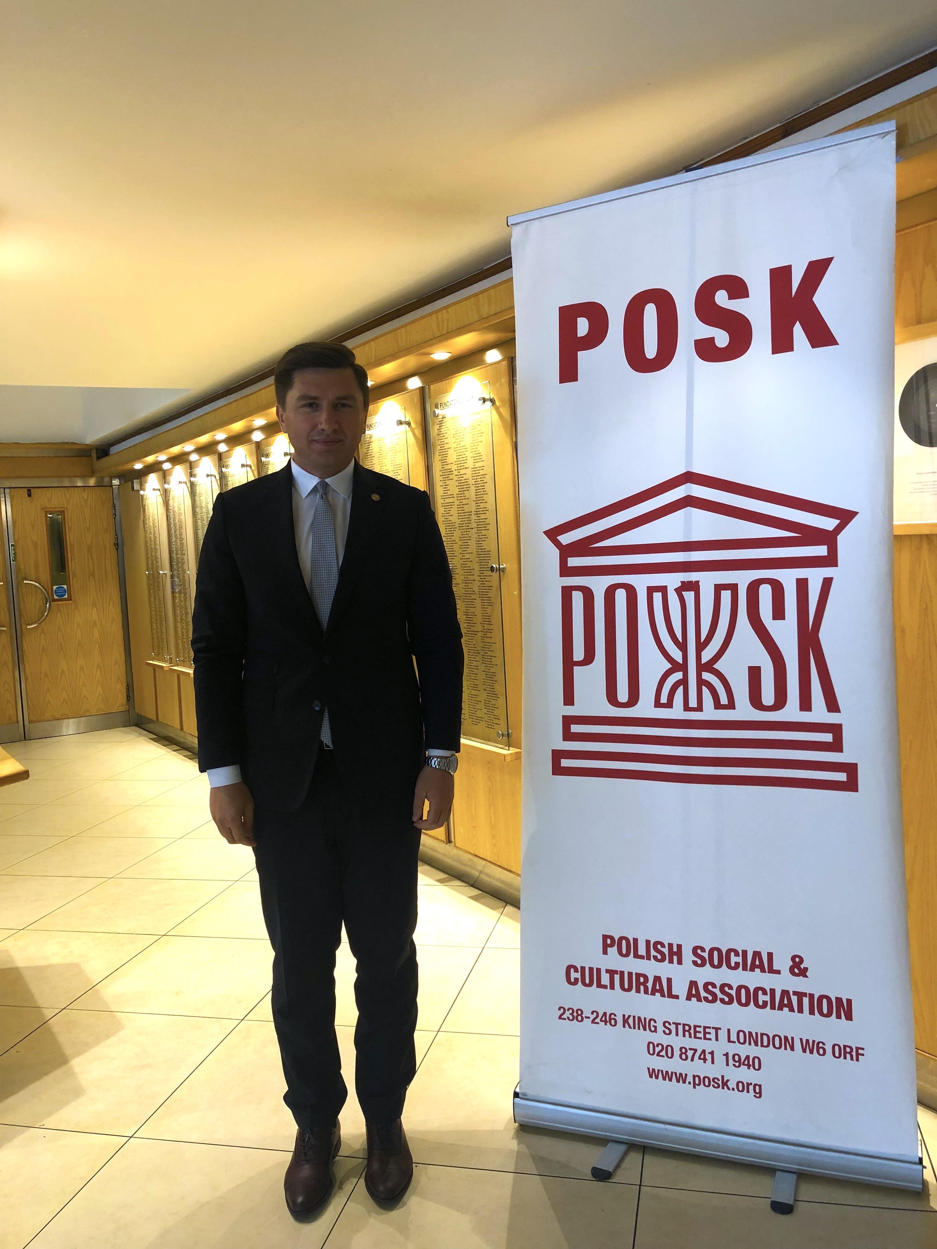 Constantin Codreanu POSK