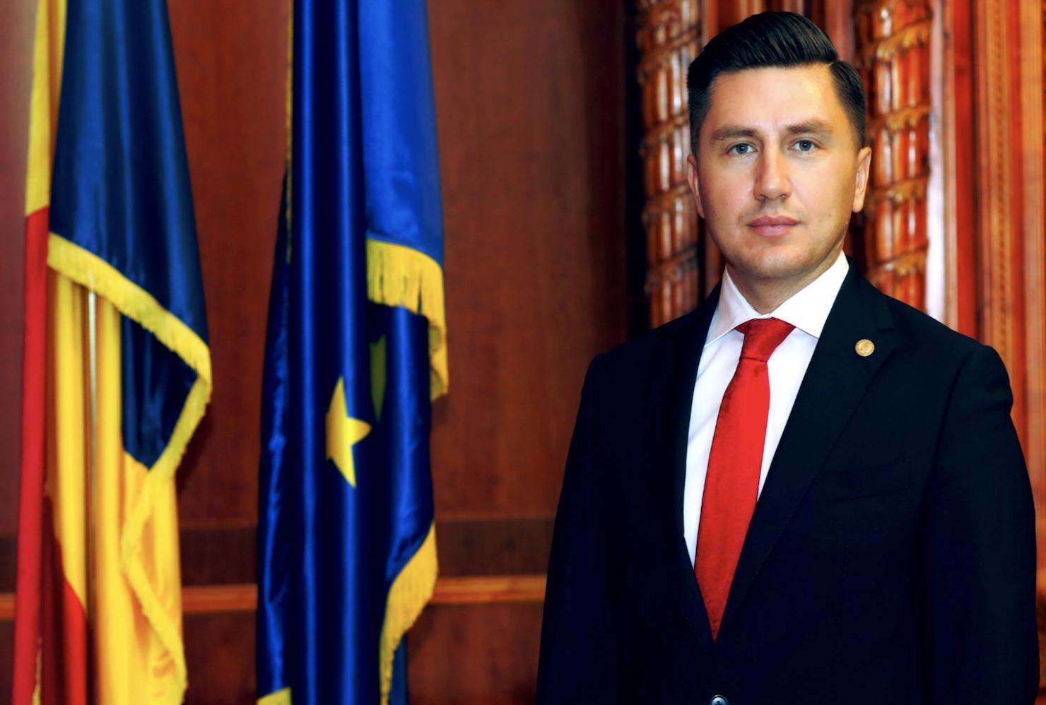 Constantin Codreanu Bulgaria