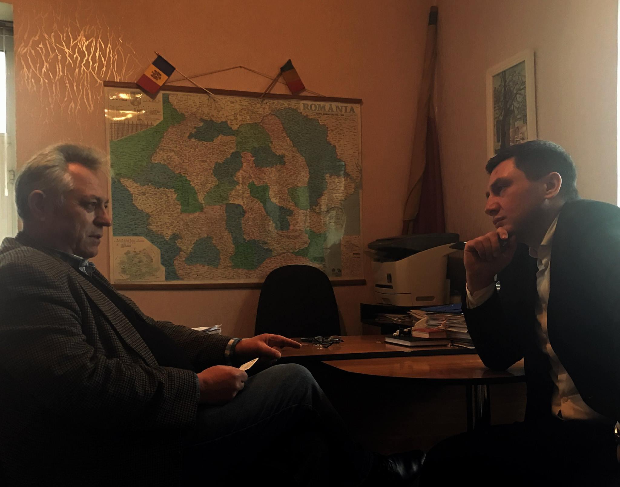 Constantin Codreanu Casa Limbii Romane Alexandru Bantos