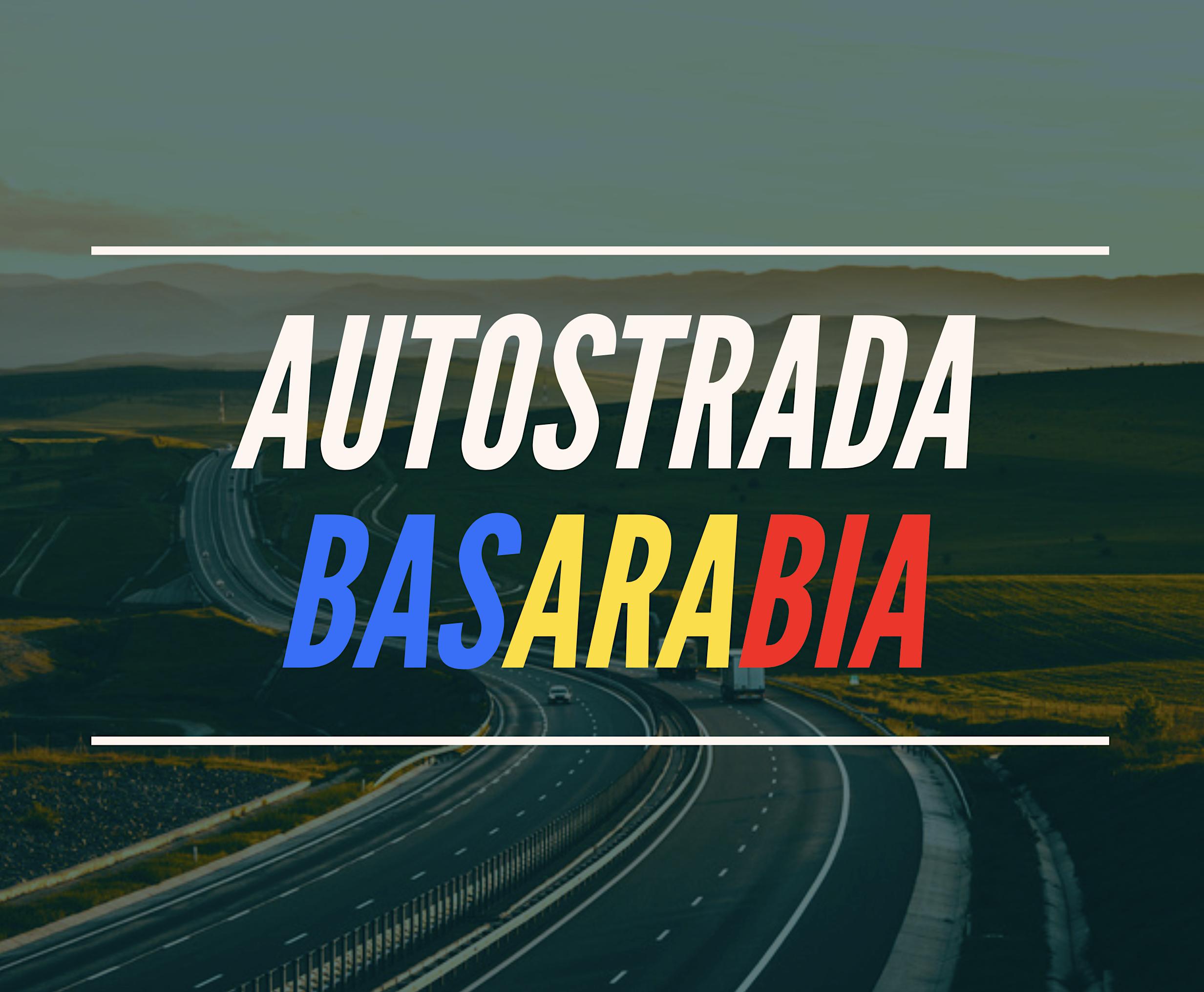Autostrada Basarabia