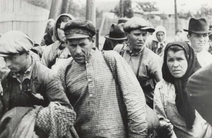 Deportari Basarabia