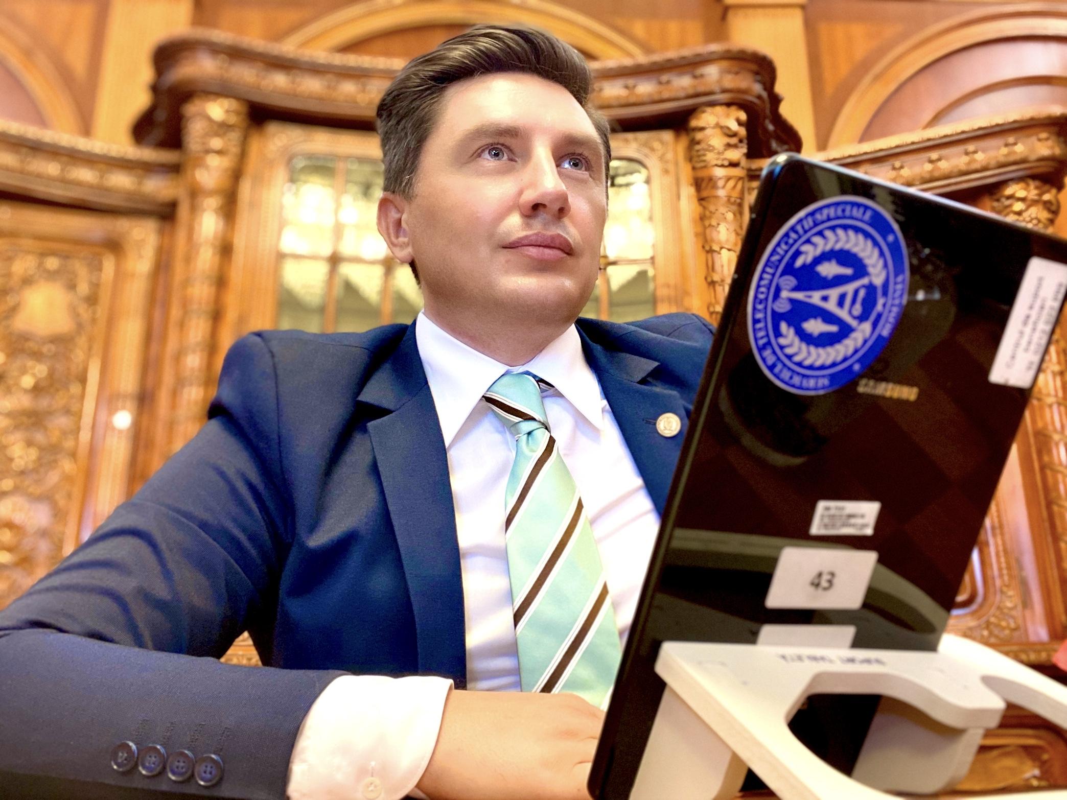 Deputat Constantin Codreanu
