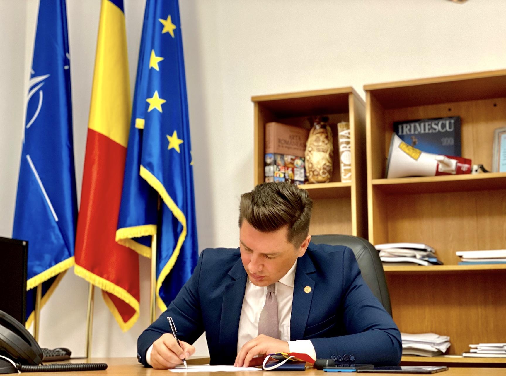 Constantin Codreanu CNCD
