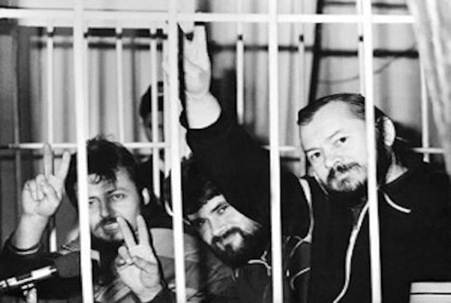 Grupul Ilascu