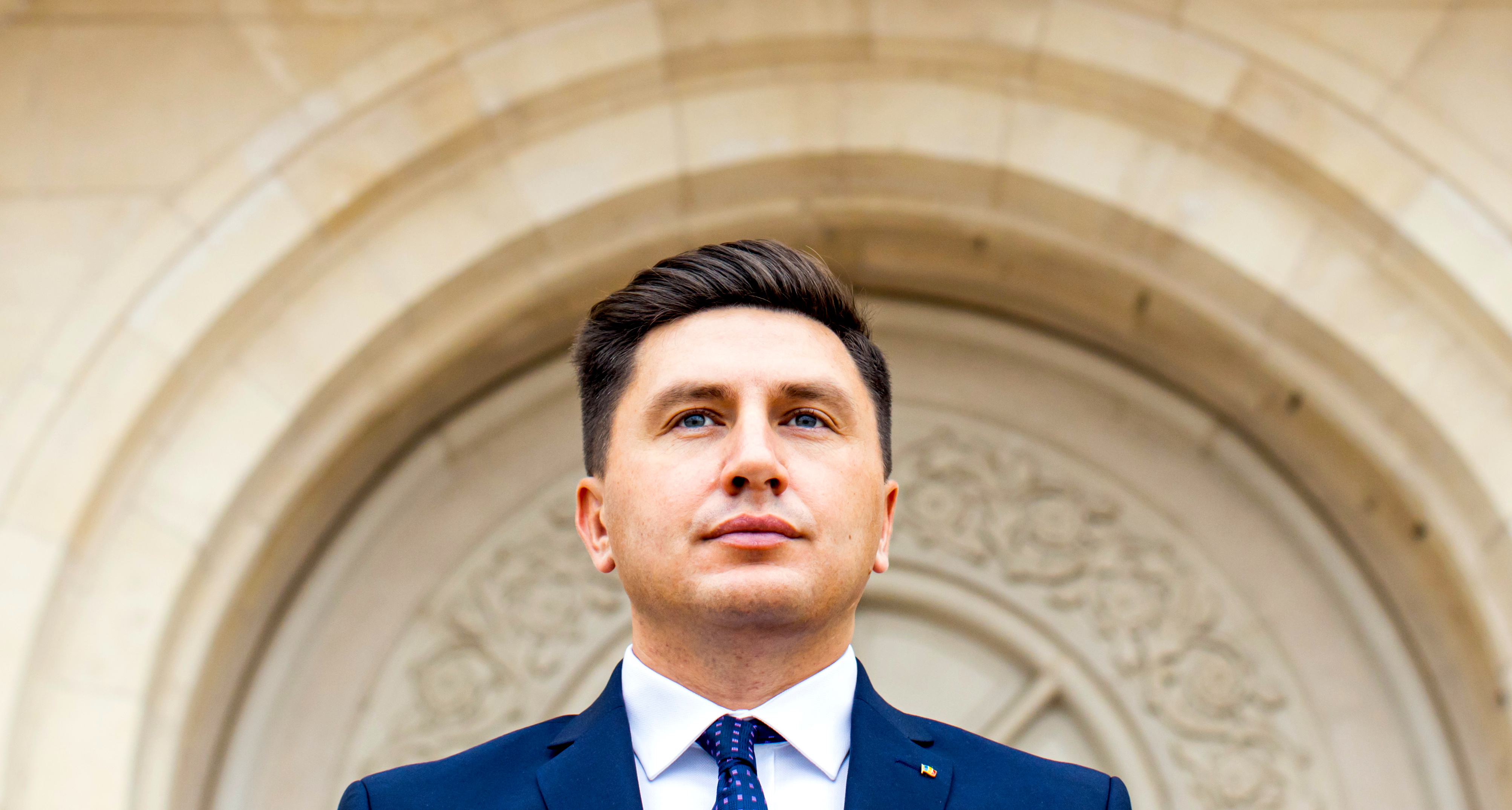 Constantin Codreanu AUR PSD