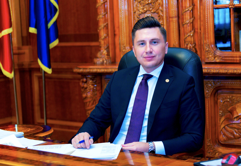 Constantin Codreanu Interpelare