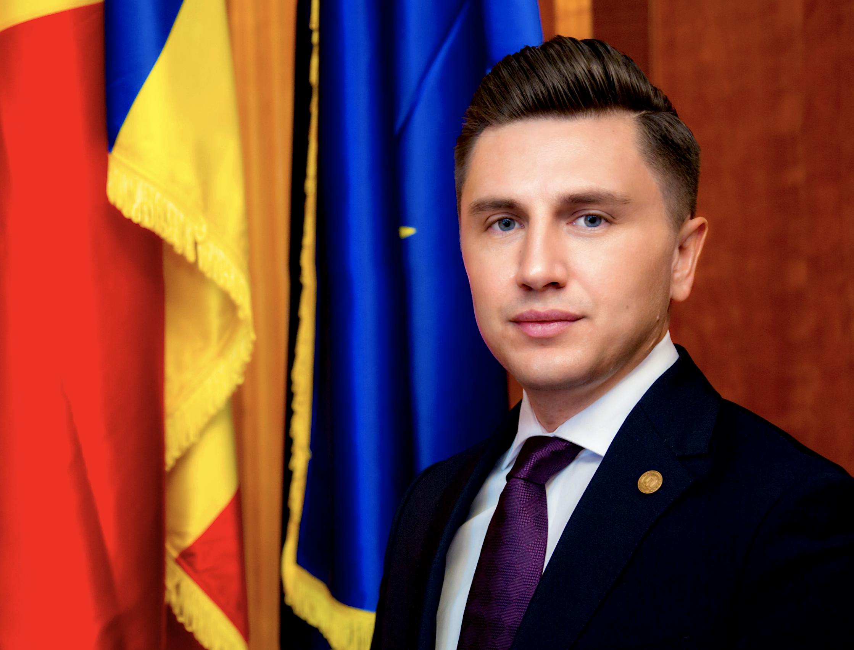 Constantin Codreanu NATO