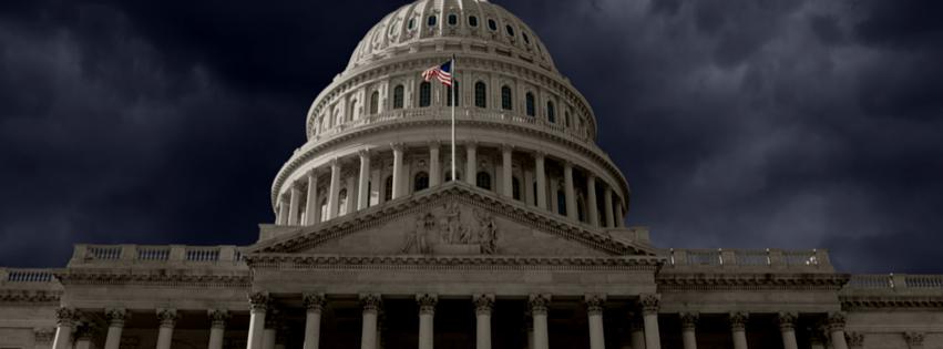 End Federal Corruption