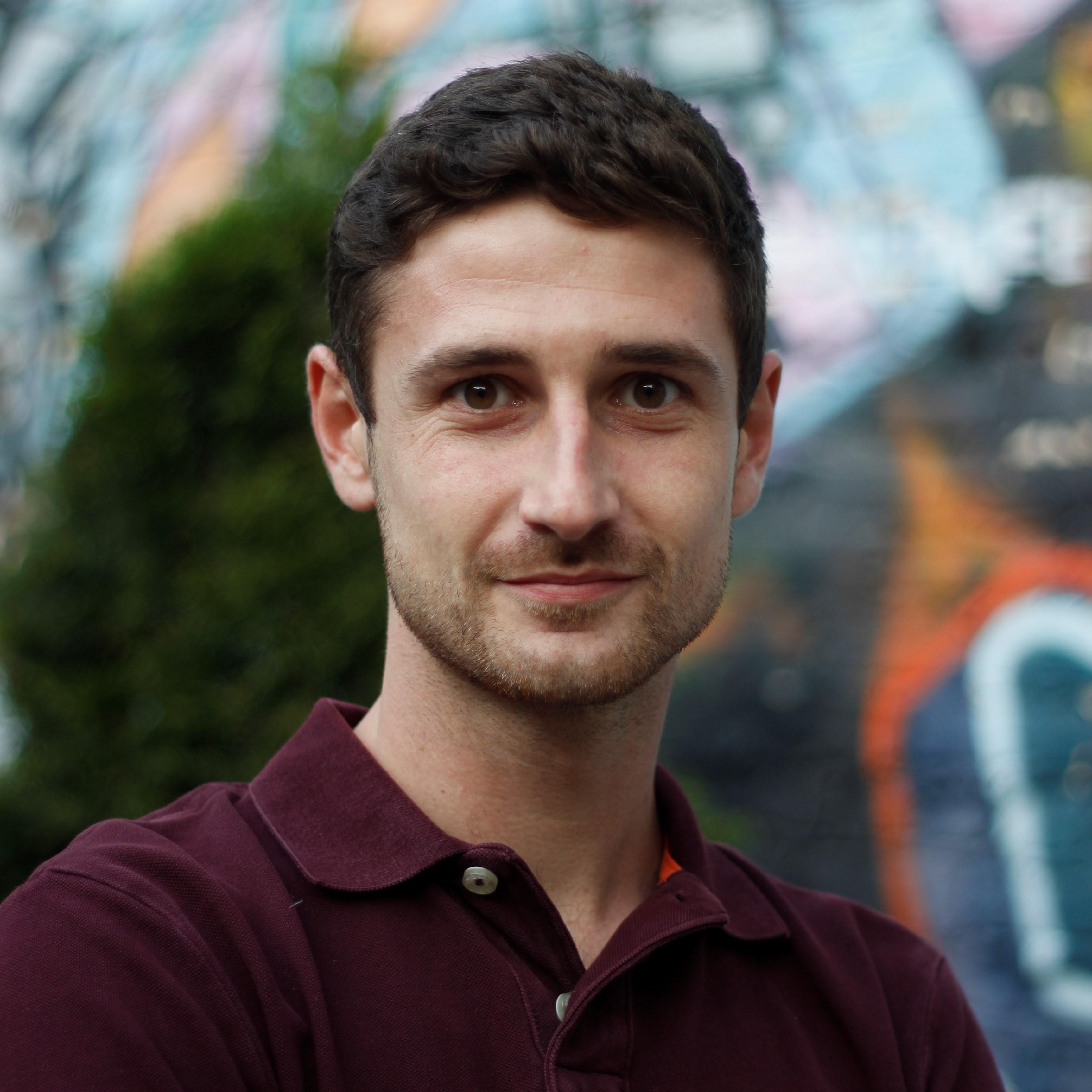 Clément Panzavolta