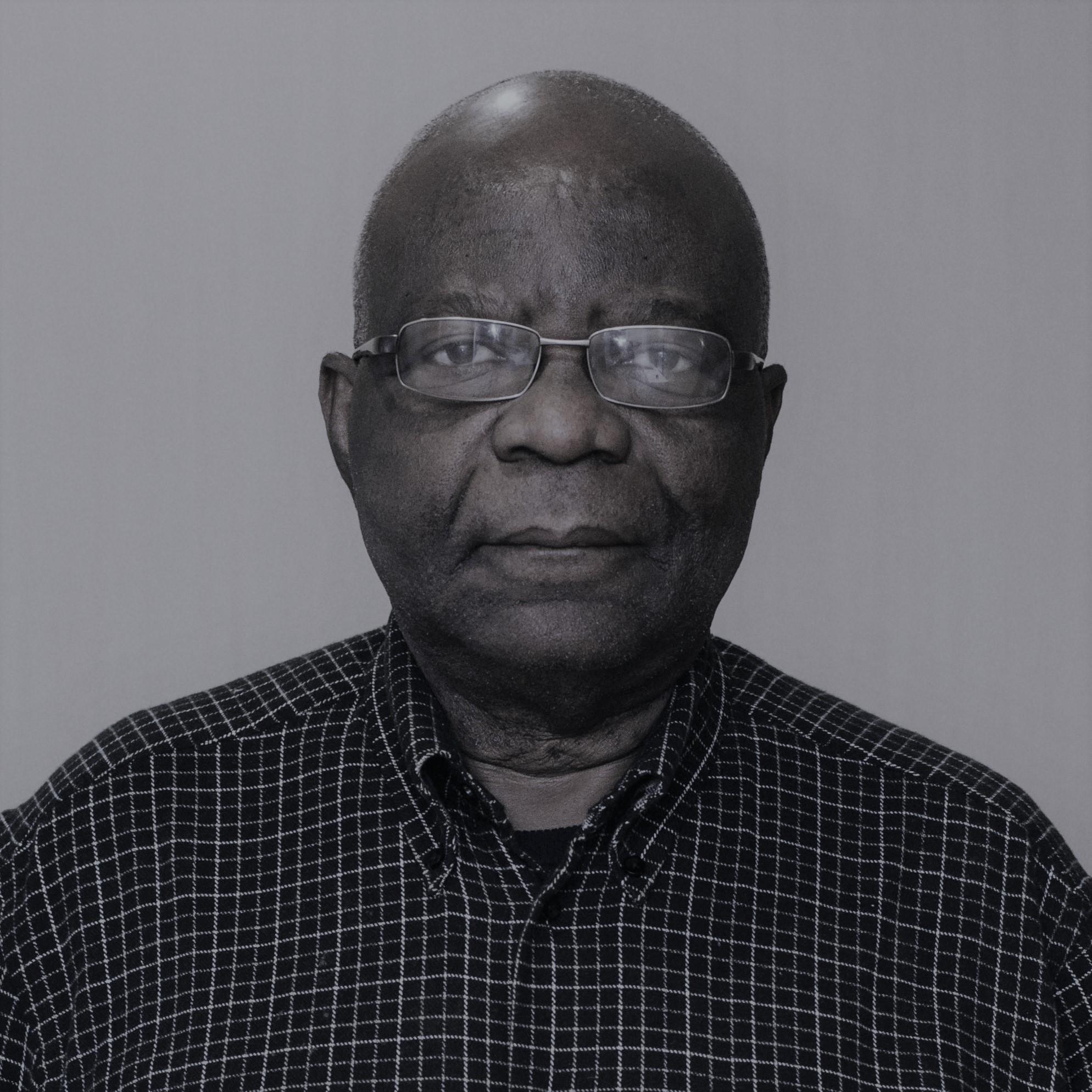 Marcel Mukuta Kalala