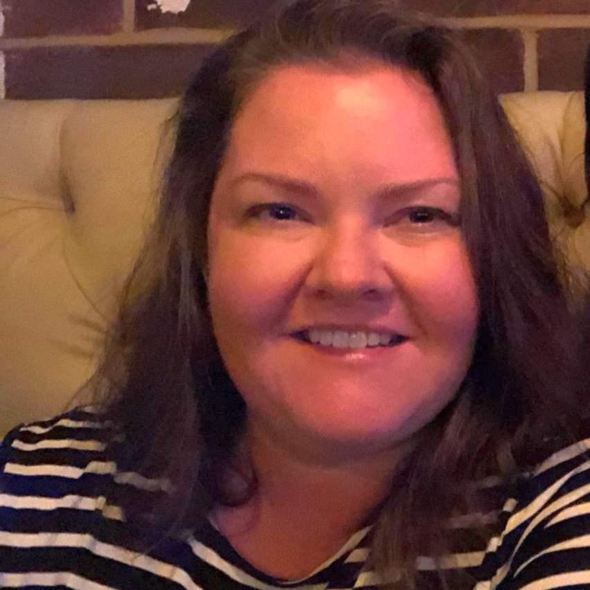 Jen Hartmann