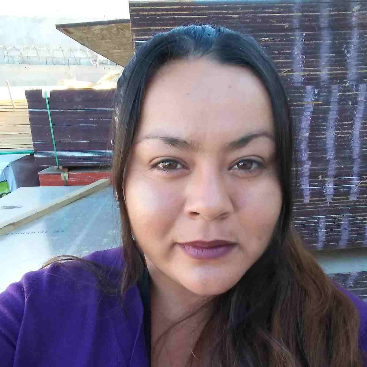 Liz Garcia Villareal