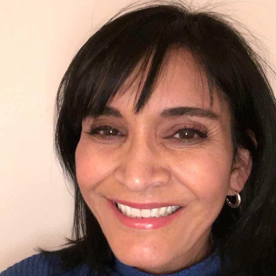 Louise Hernandez