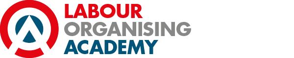 Labour organising academy logo