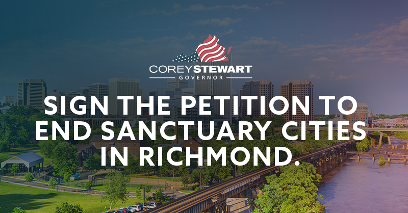 End Sanctuary Cities