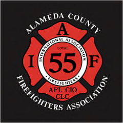 Alameda County Firefighters