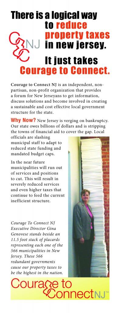 CtoCNJ Brochure 2011 Page 1