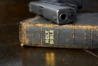 Gun-and-Bible