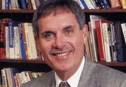 Professor J. David Gillespie
