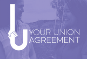 Your Union Agreement