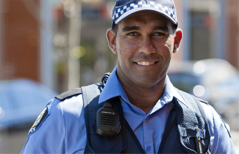 Police union rejects pay deal for WA auxiliary officers as industrial unrest looms