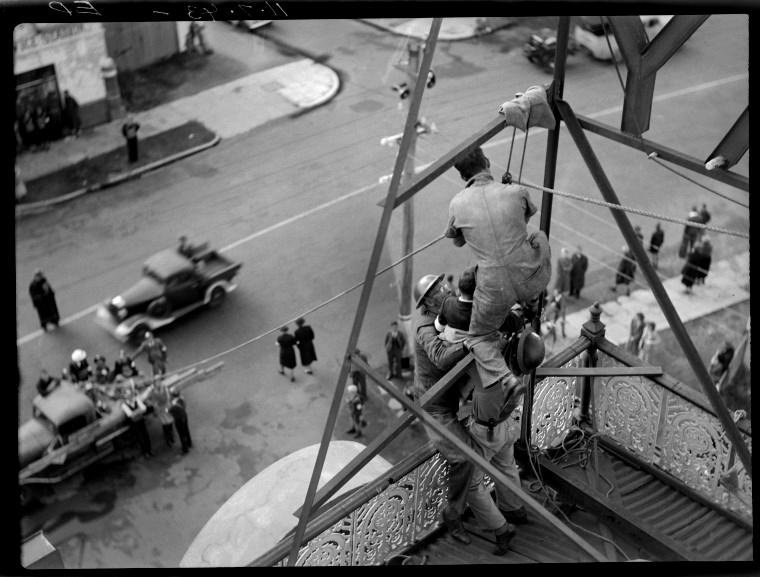 Air Raid Precautions 1939
