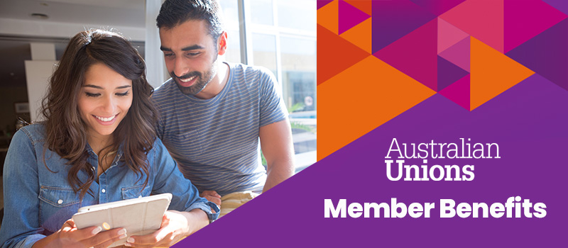 ACTU Member Benefits