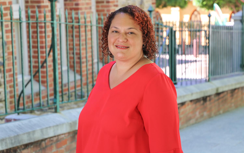 Melanie Bray, CPSU/CSA Branch Assistant Secretary