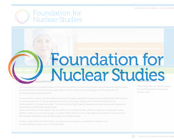 Foundation for Nuclear Studies