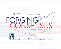 Forging Consesus